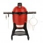 kamado joe charcoal barbecues