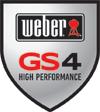 Weber Genesis GS4