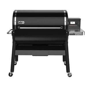 Smokefire EX6 (2nd Gen) 36in Wood Fired Pellet Grill