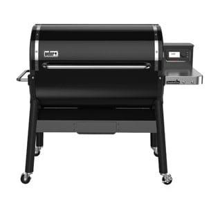 Smokefire EX6 (2nd Gen) 36in Wood Fired Pellet Grill