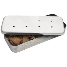 Grill Pro Accessories - 00185 - SMOKER BOX  S/S