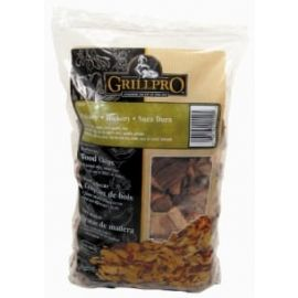 Grill Pro Accessories - 00220 - TEXAS HICKORY CHIPS