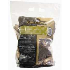 Grill Pro Accessories - 00221 - HICKORY CHUNKS 5LBS