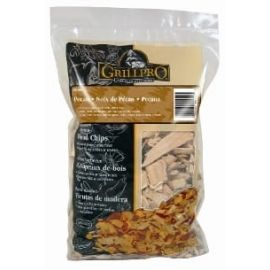 Grill Pro Accessories - 00260 - PECAN WOOD CHIPS