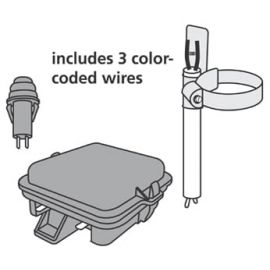 Complete Hot Surface Ignitor Kit