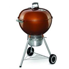 Weber - 14402001 - 22.5in Original Kettle Premium (Copper) Charcoal Grill