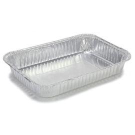 Grill Care Drip Pans Foil 10Pk