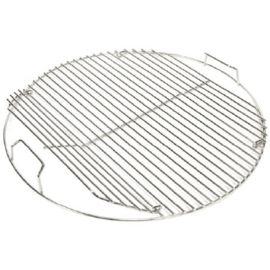Grill Care Cooking Grill Stainless Steel Hinged18.5In 4Mm