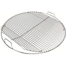 Grill Care Cooking Grill Stainless Steel Hinged 22.5In 4Mm