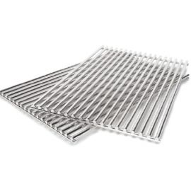 17528, Grill Care, Cooking Grills Stainless Steel 8Mm Rods
