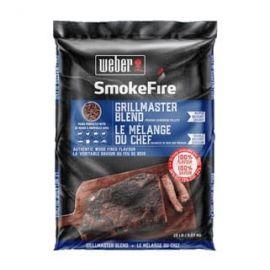 GrillMaster Blend Premium Hardwood Pellets