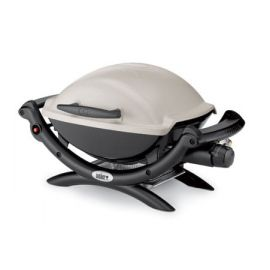 Weber - 50060001 - Q1000 GAS GRILL