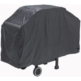 Grillpro Accessories - 50557 - GRILL COVER 56in VINYL W/FELT BACKING