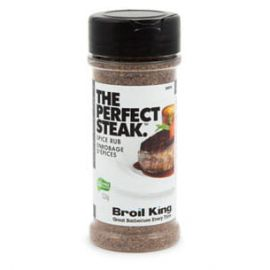 The Perfect Steak Rub