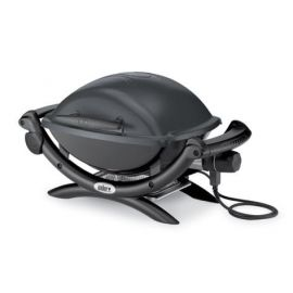 Weber - 52020001 - Q1400 ELECTRIC GRILL