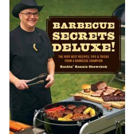 Barbecue Genius - 59495 - Barbecue Secrets - Deluxe