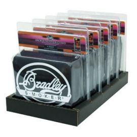 Cover for 6 Rack Bradley Smoker - BTWRC108