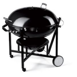 Weber - 60020 - RANCH KETTLE CHARCOAL