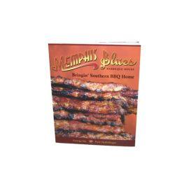 Memphis Blues BBQ House Cookbook