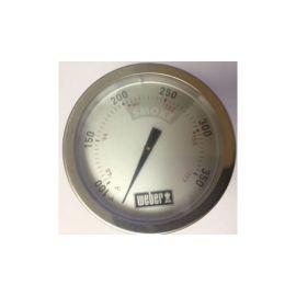 Heat indicator (New) Smokey Mountain Cooker 22.5in