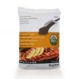 Griller's Select Blend Pellets (20Lbs)