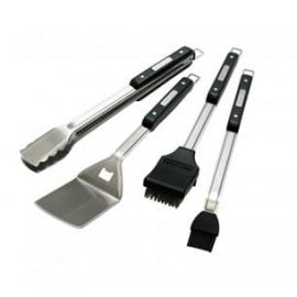 Grill Tools Set (Four Piece)