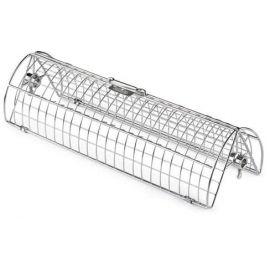 Rotisserie Rack Dual Cage