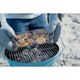 Weber Accessories - 6470 - Small Fish Basket