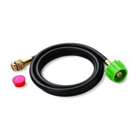 6501, Weber, Hose 6Ft Adapter Pri To Qcc