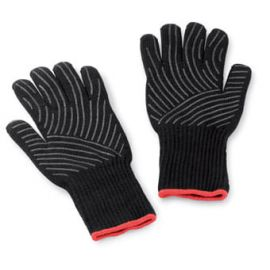Weber - 6670 - Gloves High-Temp (Premium) L / XL
