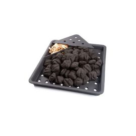 Cast Iron Charcoal/Smoker Tray
