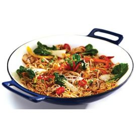 69710 - Broil King Accessories - Cast Grilling Wok