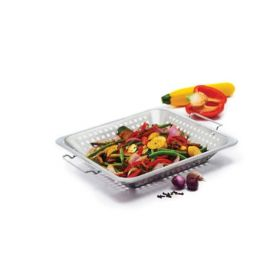 Broil King Accessories - 69820 - GRILLING WOK ***NEW***