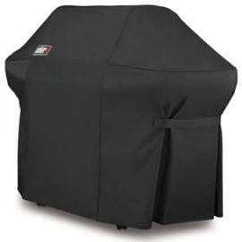 7108 - Weber Accessories - Cover Weber Summit 400 Series  with Bag