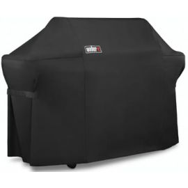 7109 - Weber Accessories - Cover Weber Summit 600 Series  with Bag