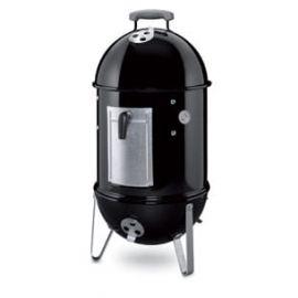 Weber - 711001 - 14-1/2-Inch BLACK SMOKER