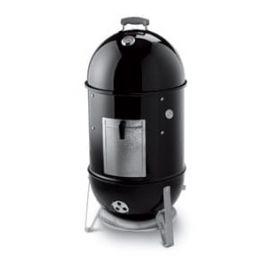 Weber - 721001 - 18-1/2-Inch BLACK SMOKER
