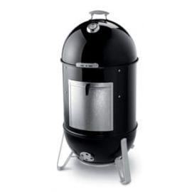 Weber - 731001 - 22-1/2-Inch BLACK SMOKER