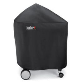 Weber Accessories - 7151 - COVER FITS PREFORMER SILVER