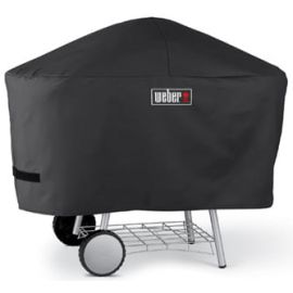 Weber - 7457 - Premium Cover One-Touch Platinum 2010 And Newer