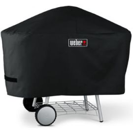 Grill Cover with Storage Bag for Performer Premium and Deluxe