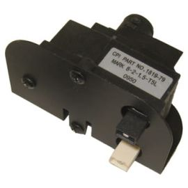 Igniter Module With Button Q320