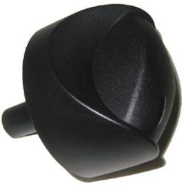 Weber - 87680 - Control Knob Black Premium 05