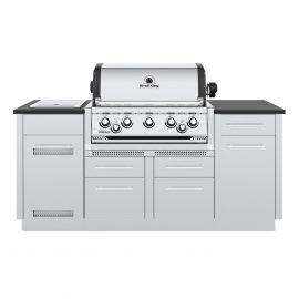 Broil King Imperial S590i Built-in Cabinet Grill