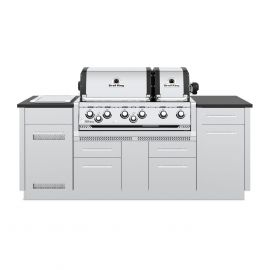 Broil King Imperial S690i Cabinet Grill