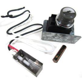 Ignitor Kit Spirit 09