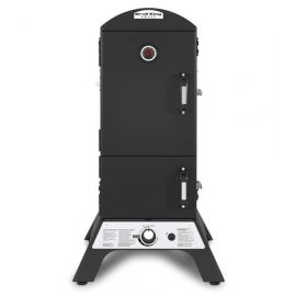 Vertical Gas Smoker (Propane or Natural Gas)