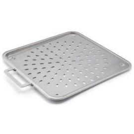 Grill Pro - 98145 - Pizza & Roasting Pan