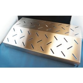 Flame Diffuser Stainless Steel (Versa 100)