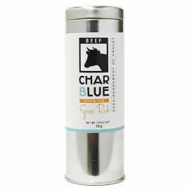 Charblue Beef Spice Rub 75g